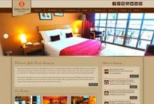 Drupal CMS Responsive Website Designs / All sites are designed and maintained by Webmania Digital and KillaDesigns