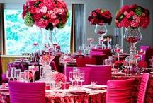 Tablescapes and Elegant Events / by Mecca Dandy