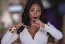 Love & Hip Hop / The hit VH1 series, Love & Hip Hop!
