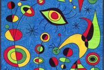 Spanish/Hispanic Art / by Sue Summers