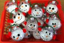 Christmas / by Bobbi Sumpman