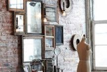Raw Materials Loves / Things we like and things we love