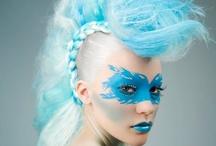 BLUE / by Bobbi Sumpman