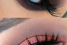 Make up / by Demitrus Sharp