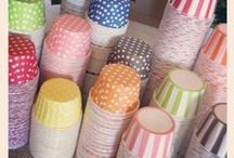 Great Crafting Resources / This board is an assortment of pins linking to great resources for other crafters, whether it be supplies, wholesalers, tutorials, ideas, etc.