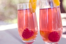Drinks for adults / by Bobbi Sumpman