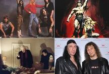 That Metal Show \m/ / by VH1