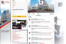 Custom Twitter Pages