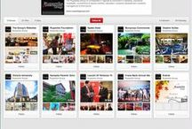 Pinterest Pages