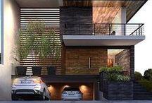 Arquitetura & Design de Interiores / Arquitetura, Design de Interiores, Ambientes etc / by Carlos Rubiano