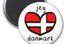 Denmark / My Denmark! I spent many a happy summer here visiting family, still one of my most favourite places in the world!