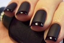 All Sorts :: nails
