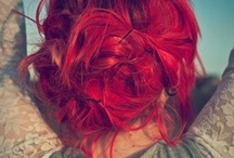 All Sorts :: hair