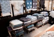Cushions, Sheepskins & Plaids / Raw Materials Cushions, Sheepskins & Plaids