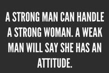 Men Ought To...