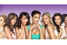 Hollywood Exes / by VH1