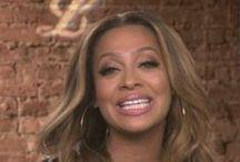 La La's Full Court Life / by VH1