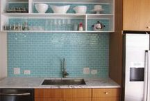 Clayhaus Tile at H+E / House+Earth is a proud distributor of Clayhaus tile - a handmade ceramic tile!