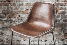 Seats, Stools & Sofa's / Raw Materials Seats, Stools & Sofa's