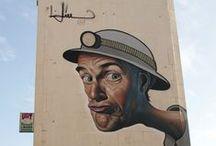 Street Art / by Top Social Scoop
