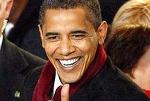 President Obama / by Top Social Scoop