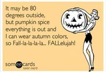 Pumpkin Fiend / The BEST Veggie/Dessert/Decoration/Color/Coffee Drink/Harbringer-of-Autumn. EVER.  / by Jamie @FancySchmancyNails