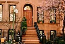 NYC Greenwich Village