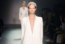 Fashion Week 2015 Spring