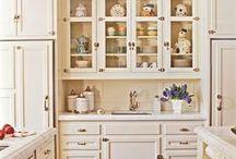 Nana's NEW  kitchen & Laundry room / by Cindy O'Malley