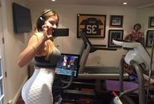 Fitness / Just werkin' on my fitness... / by VH1