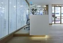+ OFFICES / Office design by M+R interior architecture