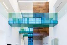 INTERIOR + INSPIRATION / Interior which inspire M+R Interior Architecture