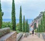 Slow Travel - Spain / Travel tips for Spain. Get inspired!