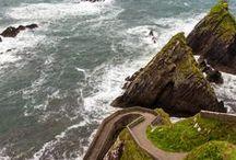 Slow Travel - Ireland / Ireland travel tips