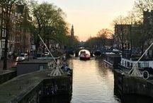 Slow Travel - Netherlands / Travel tips Netherlands / Holland