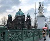 Slow Travel - Germany, Austria - Switzerland / Travel tips Germany, Austria - Switzerland