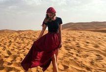 Slow Travel - Morocco / Travel tips Morocco