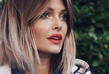 Hair&Make-up&Beauty / Saç-makyaj yapımı, tarzlar, renkler, örgüler, pratik bilgiler, püf noktaları, nasıl yapılır?, güzellik, ciltbakımı