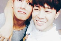 VMin || TaeMin / Cuties