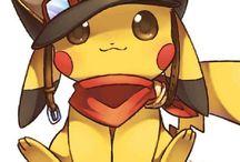 Pokémon (-{¥_¥}-) / Just A Random Adorable Board ✨