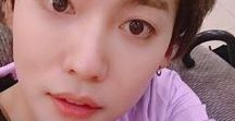 #Jinwoo / I like you !