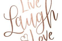 Live//laugh//love