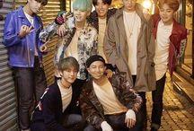 BTS Run Era / Aww the Run Era will never be forgotten