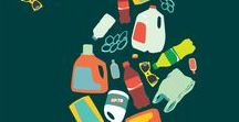 Interesting Litter Bits / Anti-litter campaigns, news, pics, and info.