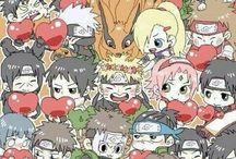 Naruto ^3^ / #Naruto #NaruHina #SasaSaku #Boruto #Ninja