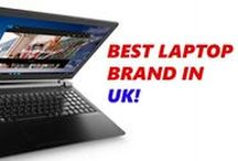 Best laptop brand of UK / These are the top laptop brands of UK. Each year, we evaluate the leading laptop brands of UK to determine which provide the best products and support. While even the lowest-ranked companies offer some quality laptops in UK and the top brands have a few less-than-perfect entries, it's important to know about the manufacturer when you're considering your purchase.