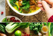 Plant Based Recipes Dinner