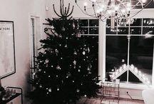 c h r i s t m a s ∘ / it's beginning to look a lot like christmas