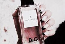 s c e n t ∘ / smells nice