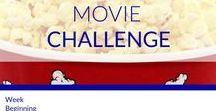 Movie/tv challenges